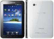 Планшет Samsung Galaxy Tab GT-1000.