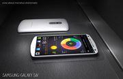 Samsung galaxy s2plus
