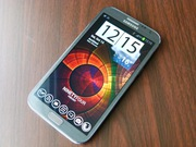 срочно продам Samsung Galaxy Note 2 Titan Grey отличноe состояниe 9/10
